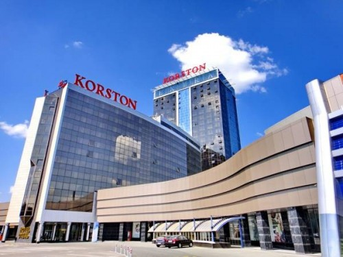 **** Korston Tower